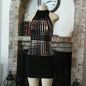 A'GACI Club/Semi-Formal Dress